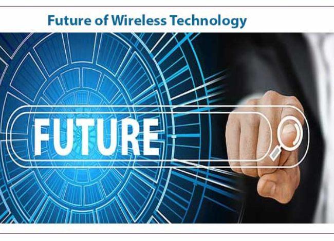 Future of Wireless Technology, Future Scope of Wifi