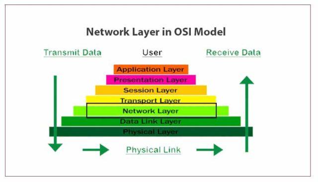 Network Layer Protocols PDF Download