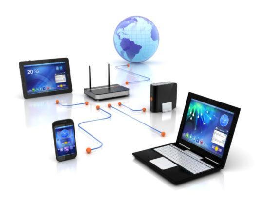 Future Wireless technology