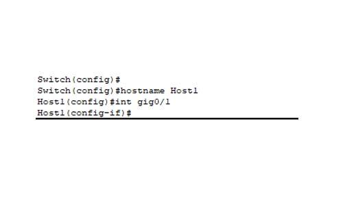 Configuration -2