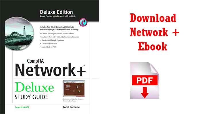 Comptia Network+ PDF Download