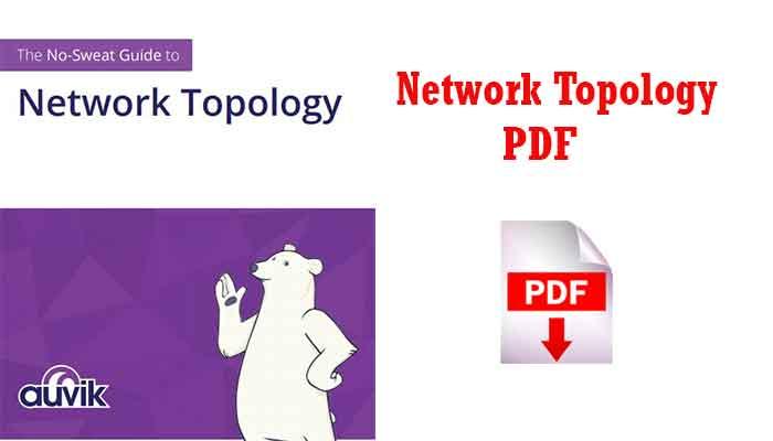 Network Topology PDF Download